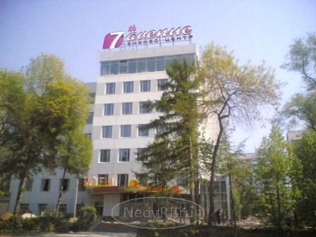 Продажа коммерческой недвижимости на улице Ново-Садовая в Самаре