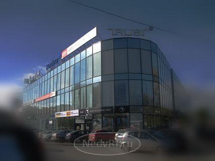 Сдача коммерческой недвижимости на улице Авроры в Самаре, дом №150