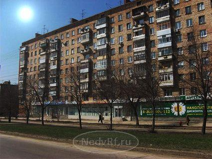 Сдача коммерческой недвижимости на улице пр Ленина в Самаре