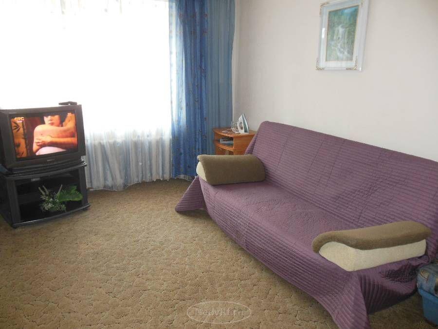 Аренда квартиры посуточно на улице Красный проспект в Новосибирске, дом №30, 1 комната