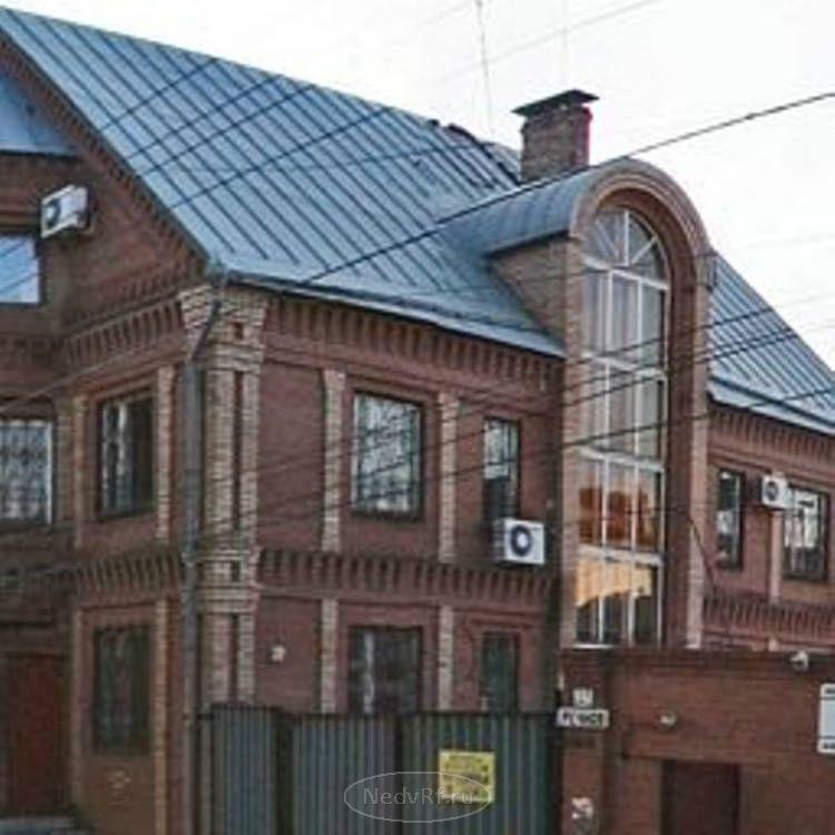 Аренда дома посуточно на улице Речная  в Самаре