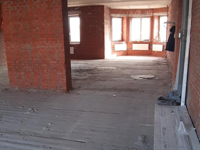 Продажа квартиры на улице Береговая в Химках, дом №4, 3 комнаты