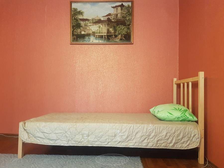 Аренда квартиры посуточно на улице Берингов проезд в Москве, дом №4, 1 комната