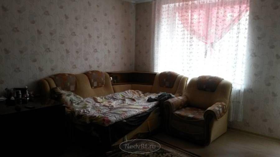 Аренда квартиры на улице Аксакова в Калининграде