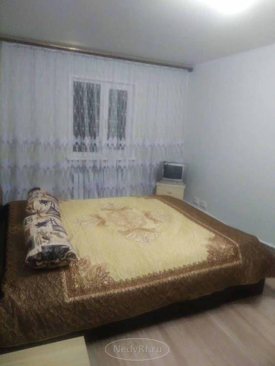 Аренда дома посуточно на улице Ал.Матросова в Самаре