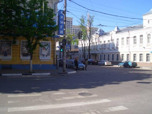 Сдача коммерческой недвижимости на улице средне-московская в Воронеже