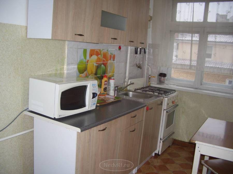 Аренда квартиры на улице Маяковского в Калининграде