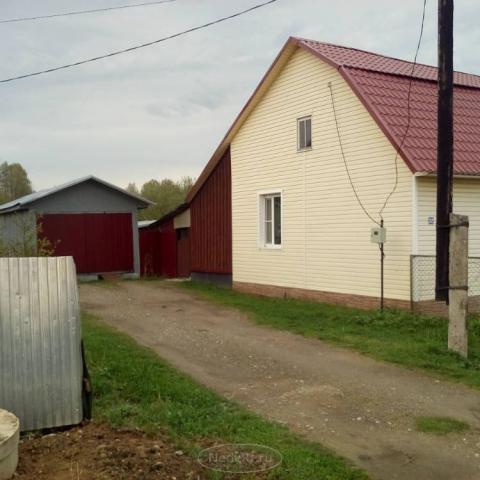Продажа дома на улице Центральная в Зубцове