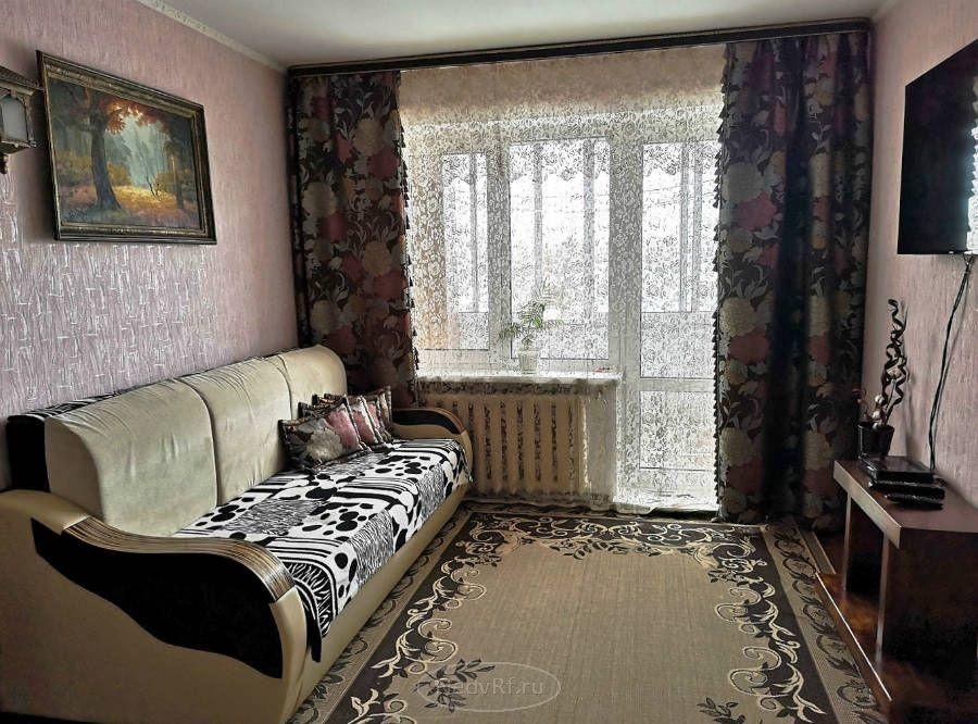 Продажа квартиры на улице Калязин. Улица 1 Мая. в Калязине