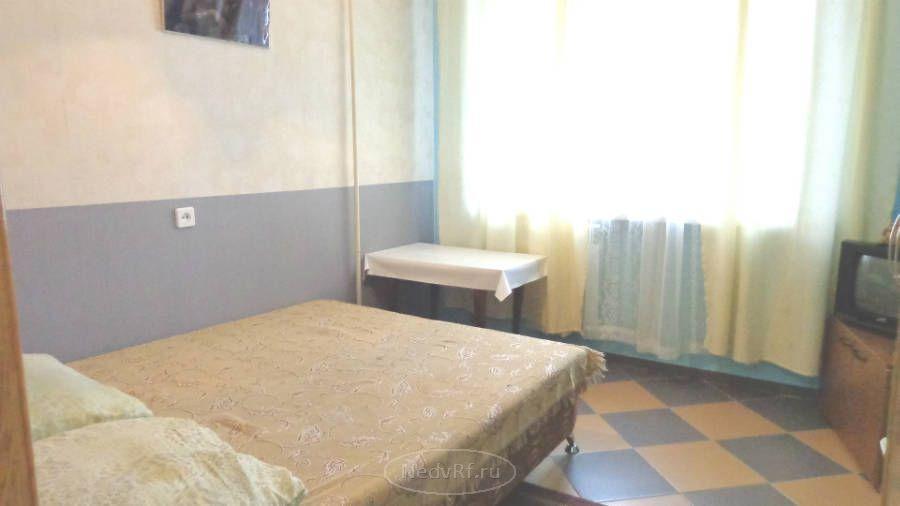 Аренда квартиры посуточно на улице Мира в Краснодаре, дом №88, 3 комнаты