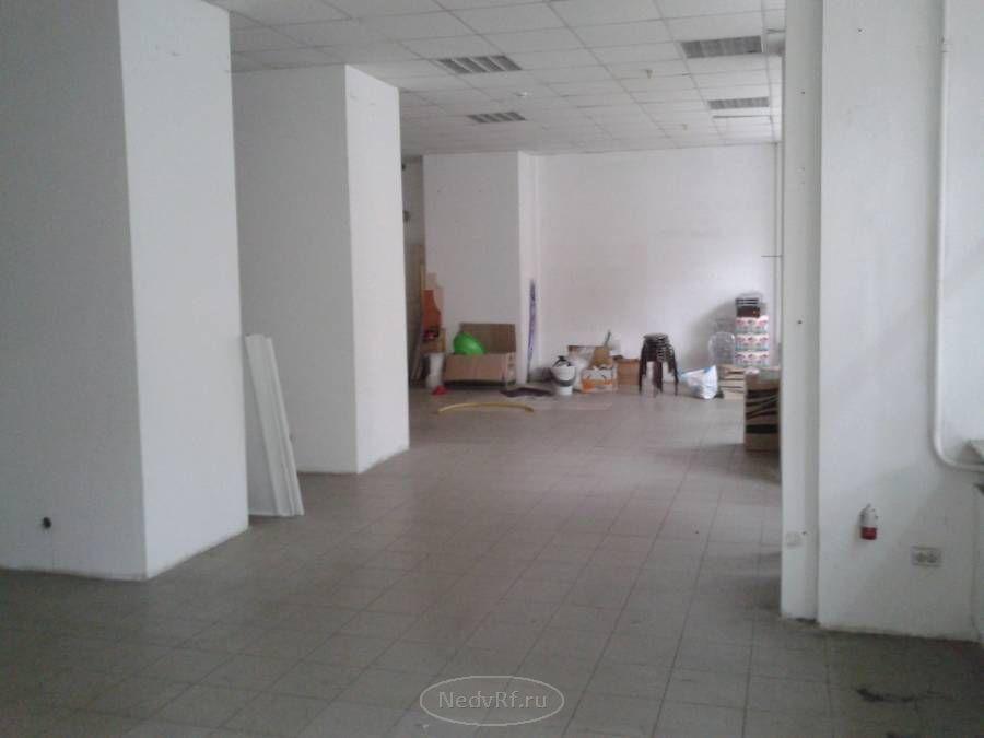 Продажа коммерческой недвижимости на улице Спартаковская в Москве