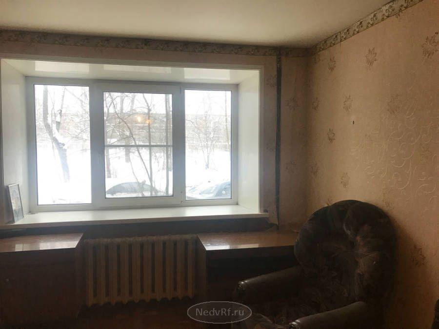 Продажа квартиры на улице Победы в Электростали, дом №3-3, 2 комнаты