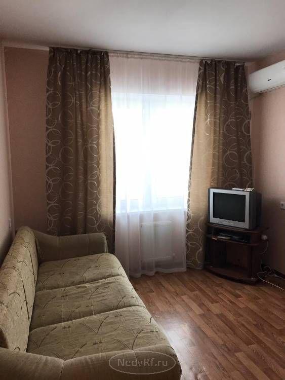 Аренда квартиры на улице Валерия Гассия в Краснодаре