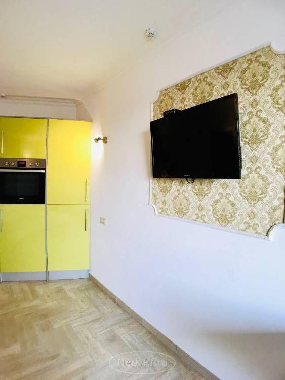 Аренда квартиры посуточно на улице Шараповский проезд в Мытищи г, дом №2, 1 комната, добавили 2019-05-06