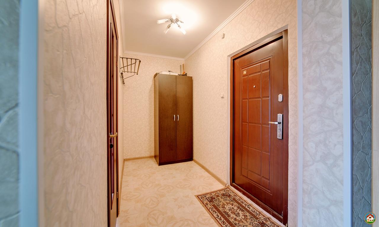 Аренда квартиры посуточно на улице Окская в Москве