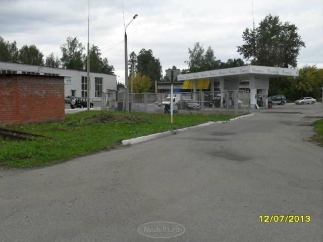 Сдача коммерческой недвижимости на улице Транспортная в Снежинске