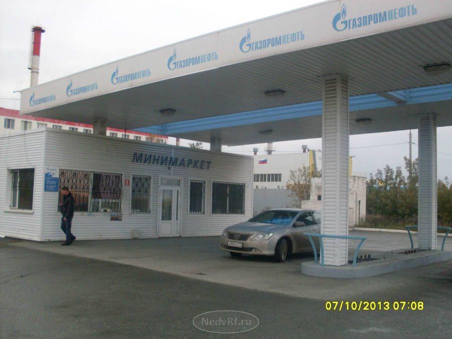 Сдача коммерческой недвижимости на улице трасса М-5 в Федоровка