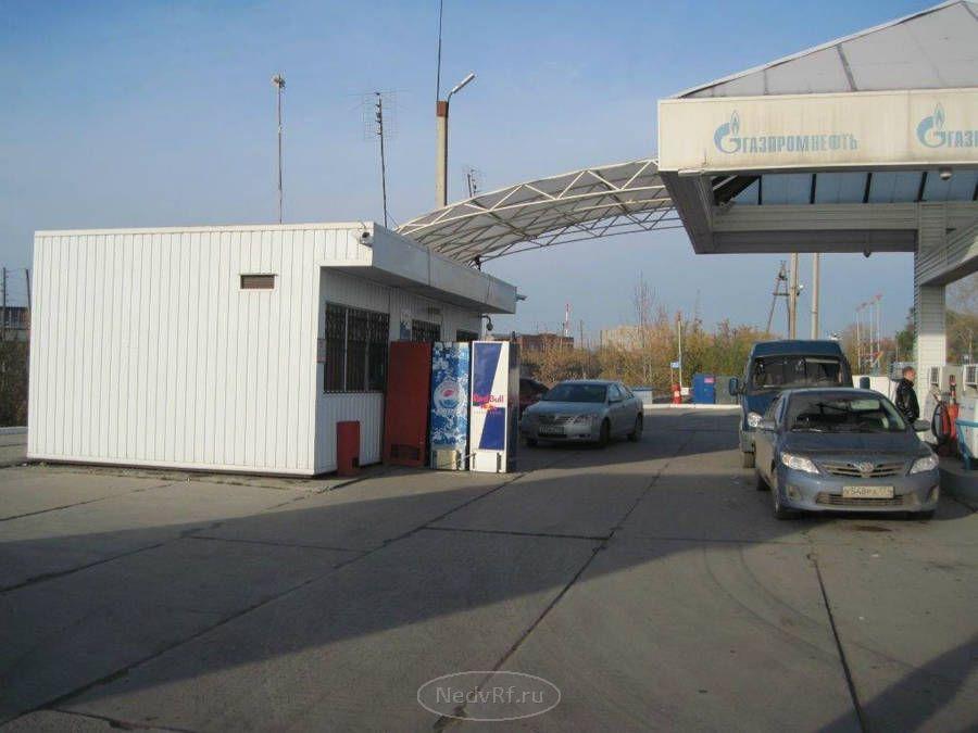 Продажа коммерческой недвижимости на улице Линейная в Копейске