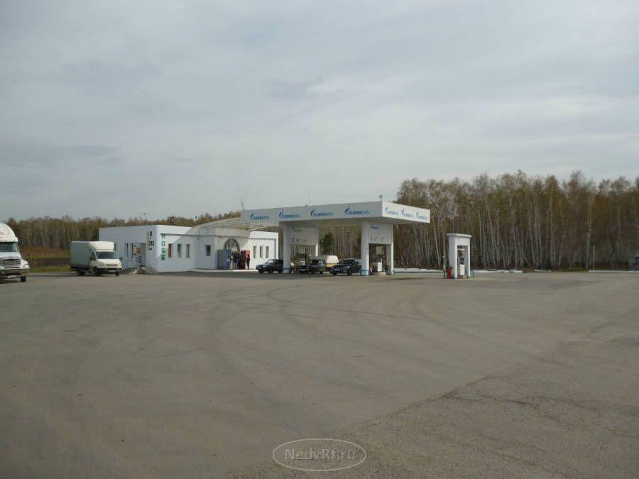Продажа коммерческой недвижимости на улице автодорога Челябинск -Екатеринбург в Челябинске