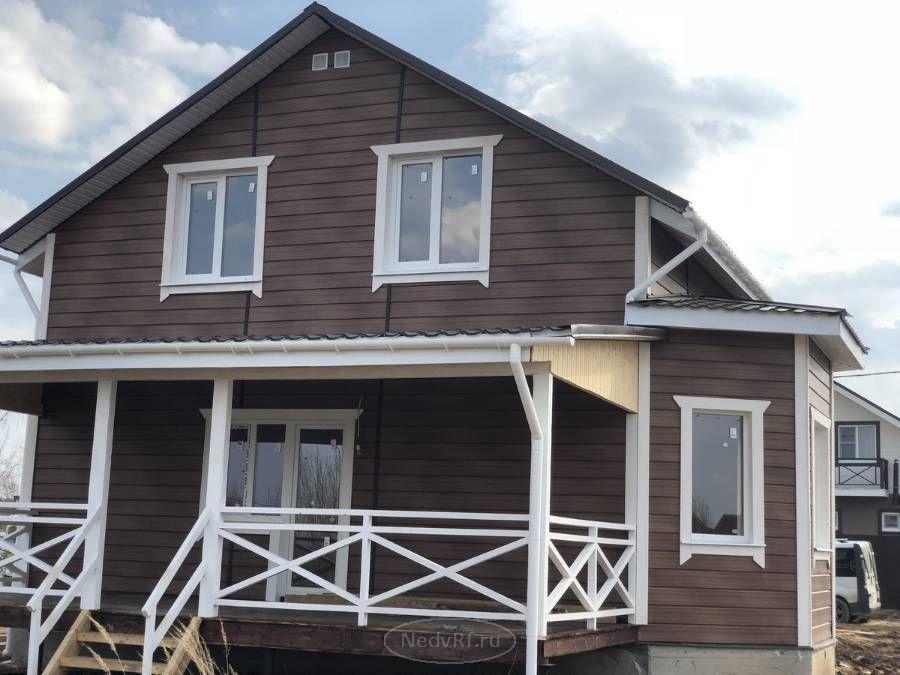 Продажа дома на улице Калужский тракт в Подольске