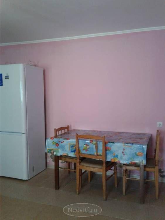 Аренда дома на улице Чапаева в Новороссийске