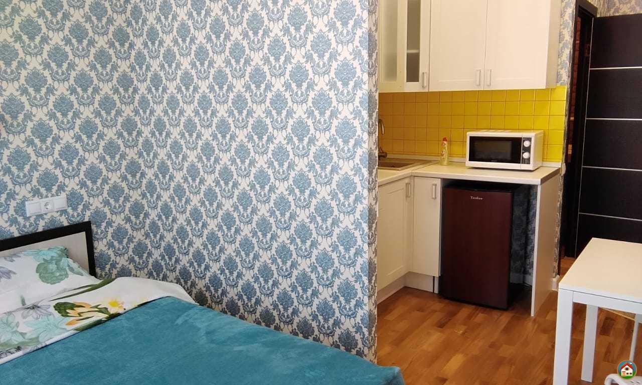Аренда квартиры посуточно на улице Смольная в Москве, дом №44 -1, 1 комната