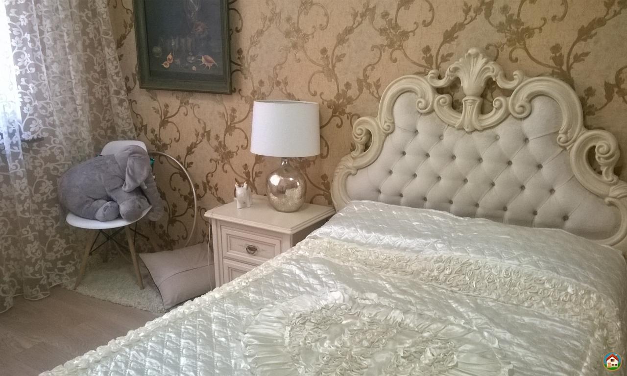 Продажа квартиры на улице Героя Яцкова в Краснодаре, 3 комнаты, добавили 2019-06-03