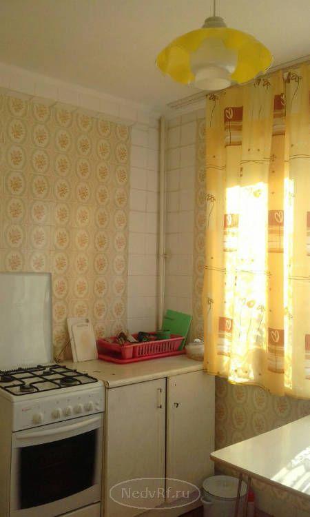 Аренда квартиры на улице Айвазовского в Краснодаре