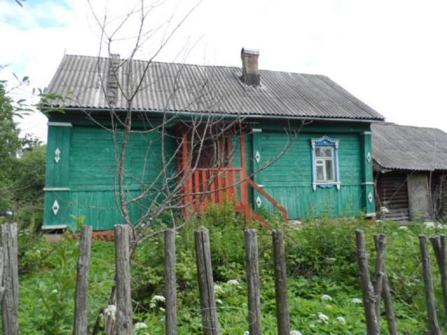 Продажа дома на улице д. Беклемишиво в Беклемишево деревня