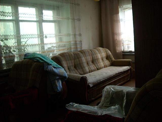 Продажа дома в Ордынке с участком земли 9 соток.