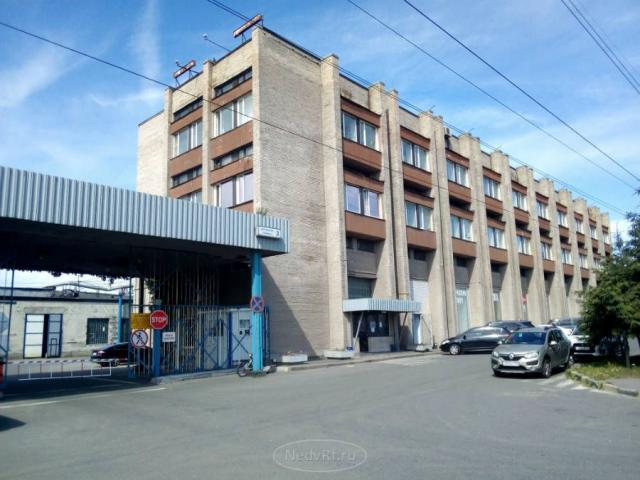 Сдача коммерческой недвижимости на улице Витебский проспект в Санкт-Петербруг