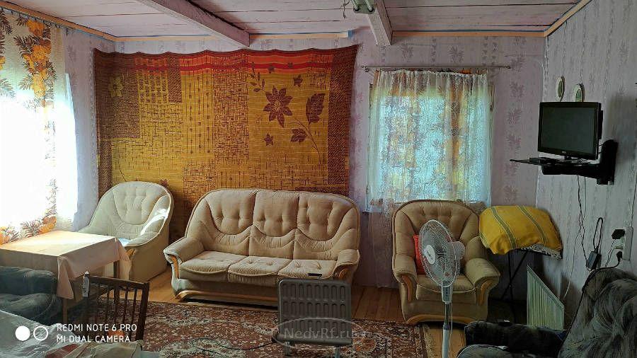 "Продажа дома на улице СТ ""Мелиоратор"" в поселок Дивенский"