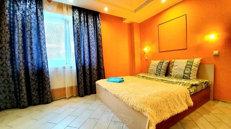 Аренда квартиры посуточно на улице Шараповский проезд в Мытищах, дом №2 стр, 1 комната