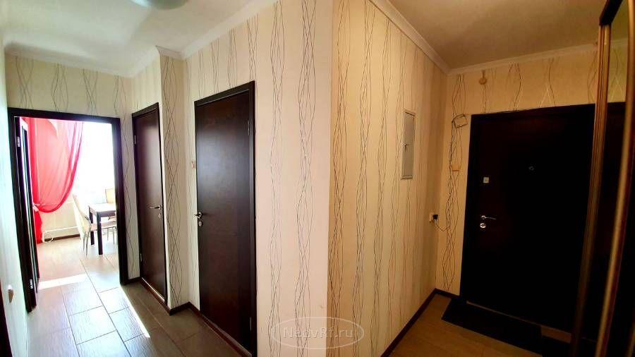 Квартира в аренду по адресу Россия, Московская область, Мытищинский район, Мытищи, Борисовка, 24