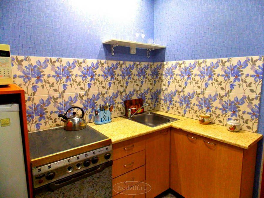 Квартира в аренду по адресу Россия, Самарская область, Самара, Дыбенко, 157