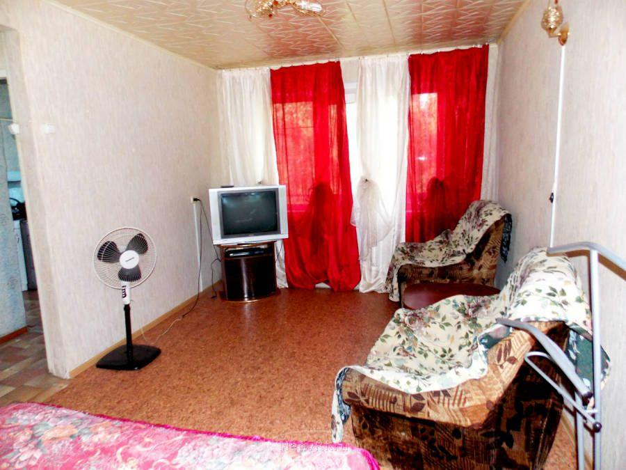Квартира в аренду по адресу Россия, Самарская область, Самара, Георгия Ратнера, 5