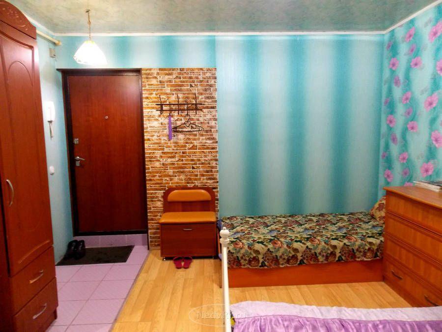 Аренда квартиры посуточно на улице Дыбенко в Самаре