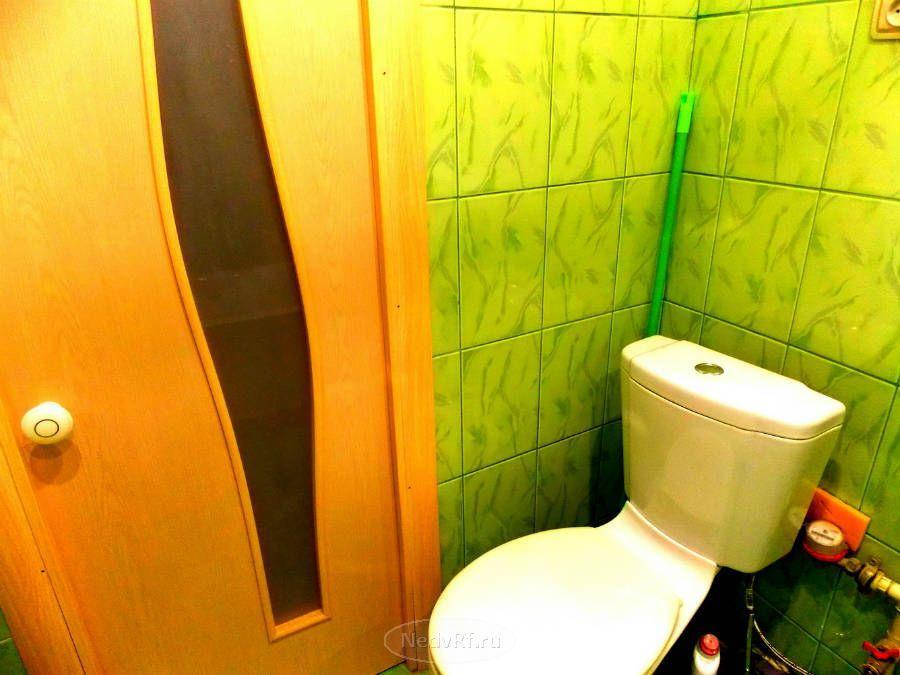 Квартира в аренду по адресу Россия, Самарская область, Самара, Дыбенко