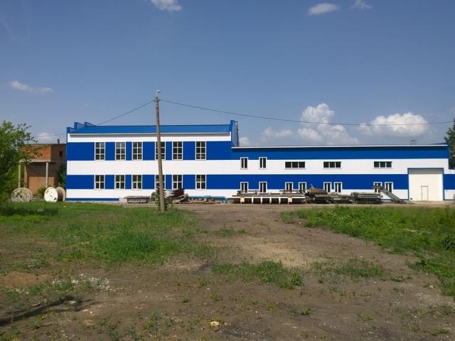 Аренда производственных площадей, на промземле с резервом мощностей. Тульская обл. Узловский р-он