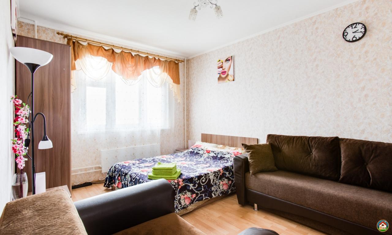 Химки, Совхозная 18, 2-к кв, 58кв.м., распашонка
