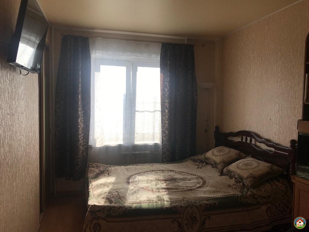 Продается отличная 2 комнатная квартира в центре города