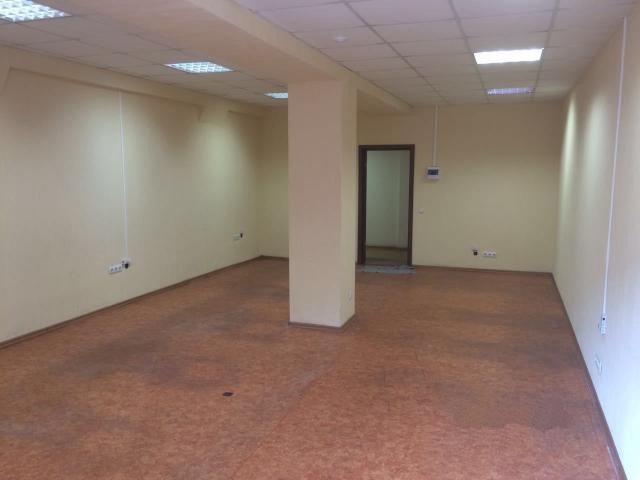 Офис (C), 49,8 м²