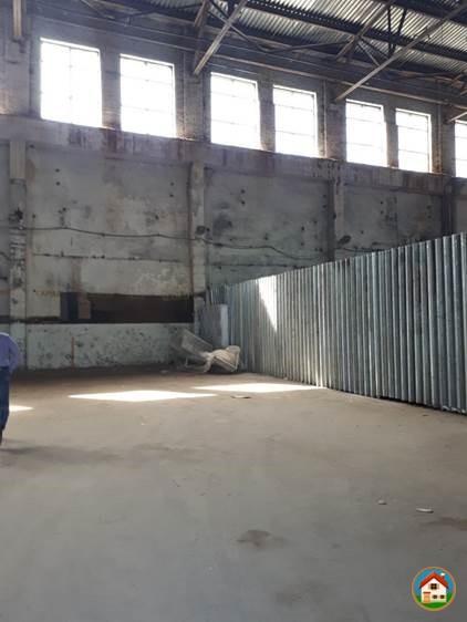 Склад (C), 100 м²