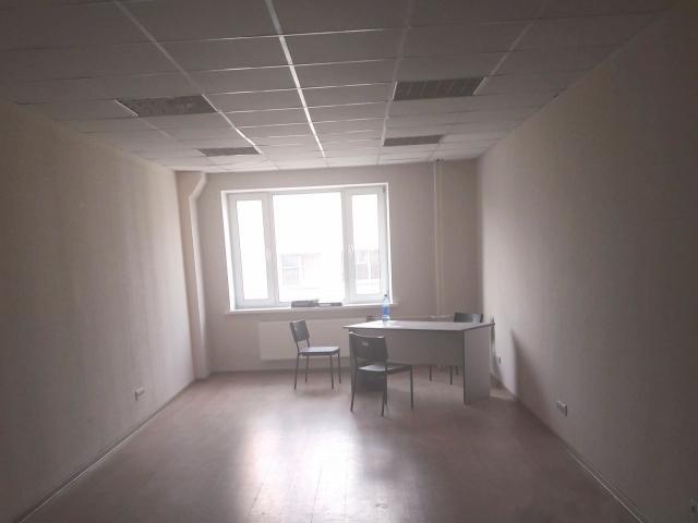 Офис (C), 34,1 м²