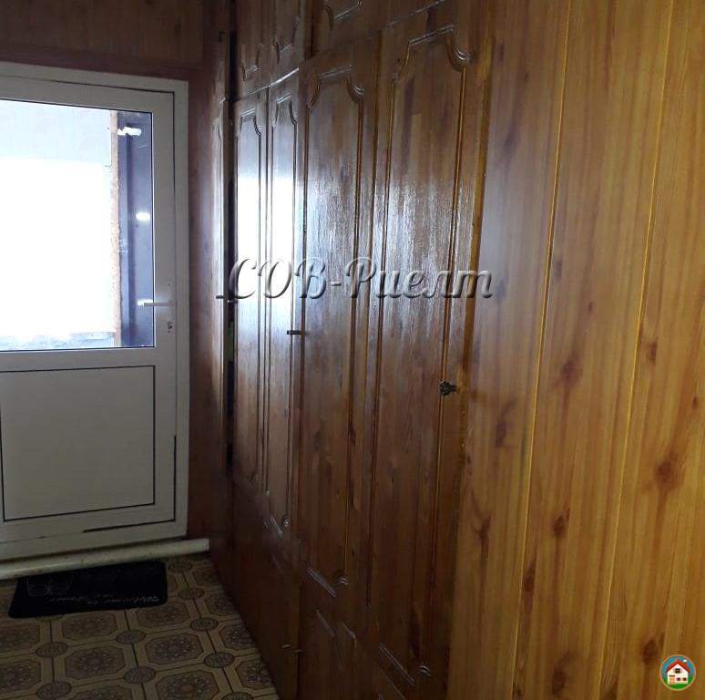 Продам благоустроенный дом в Азово
