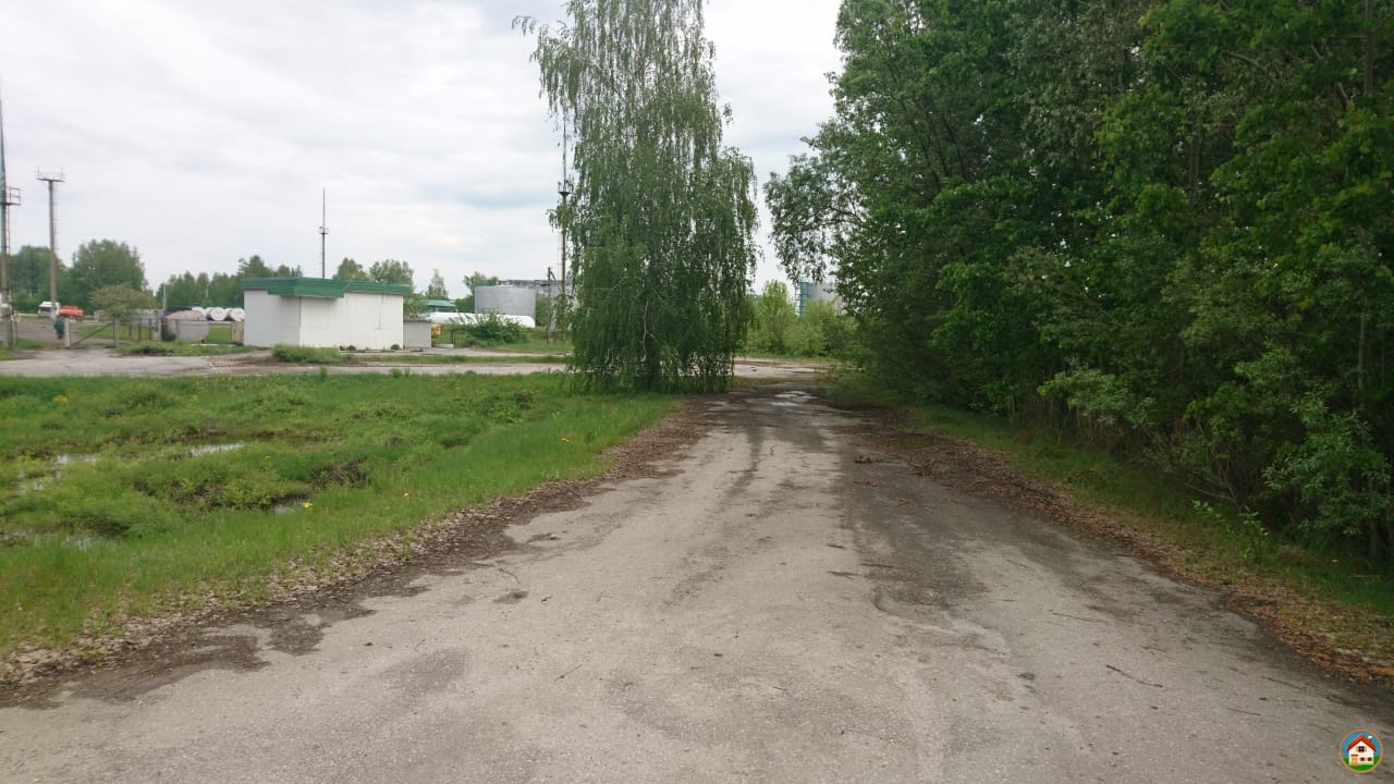 Автозаправочная станция № 65 Никольский сельсовет