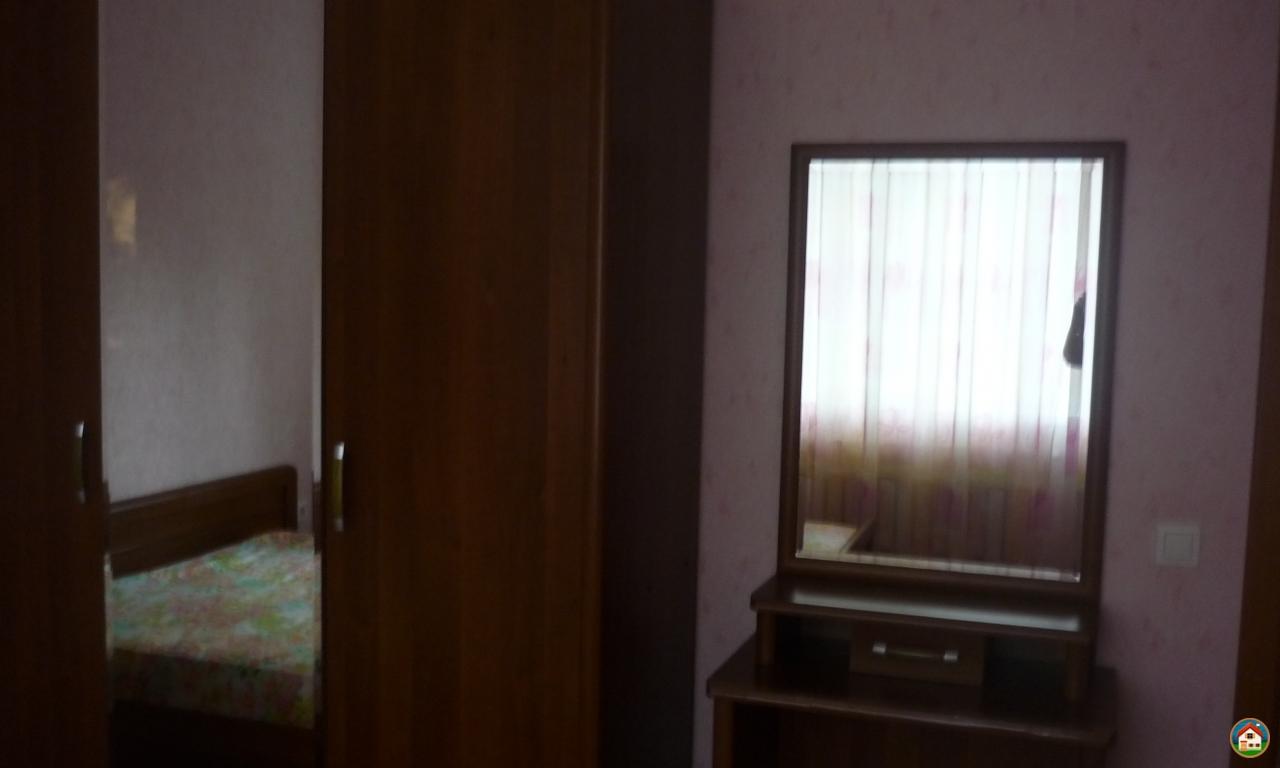 дом в Борисовке коммуналка входит