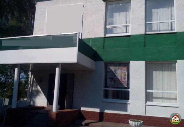 Продам отдельно стоящее здание в г. Губкин