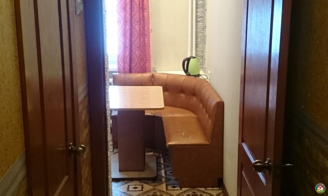 Посуточно чистая и просторная квартира в центре Братска.