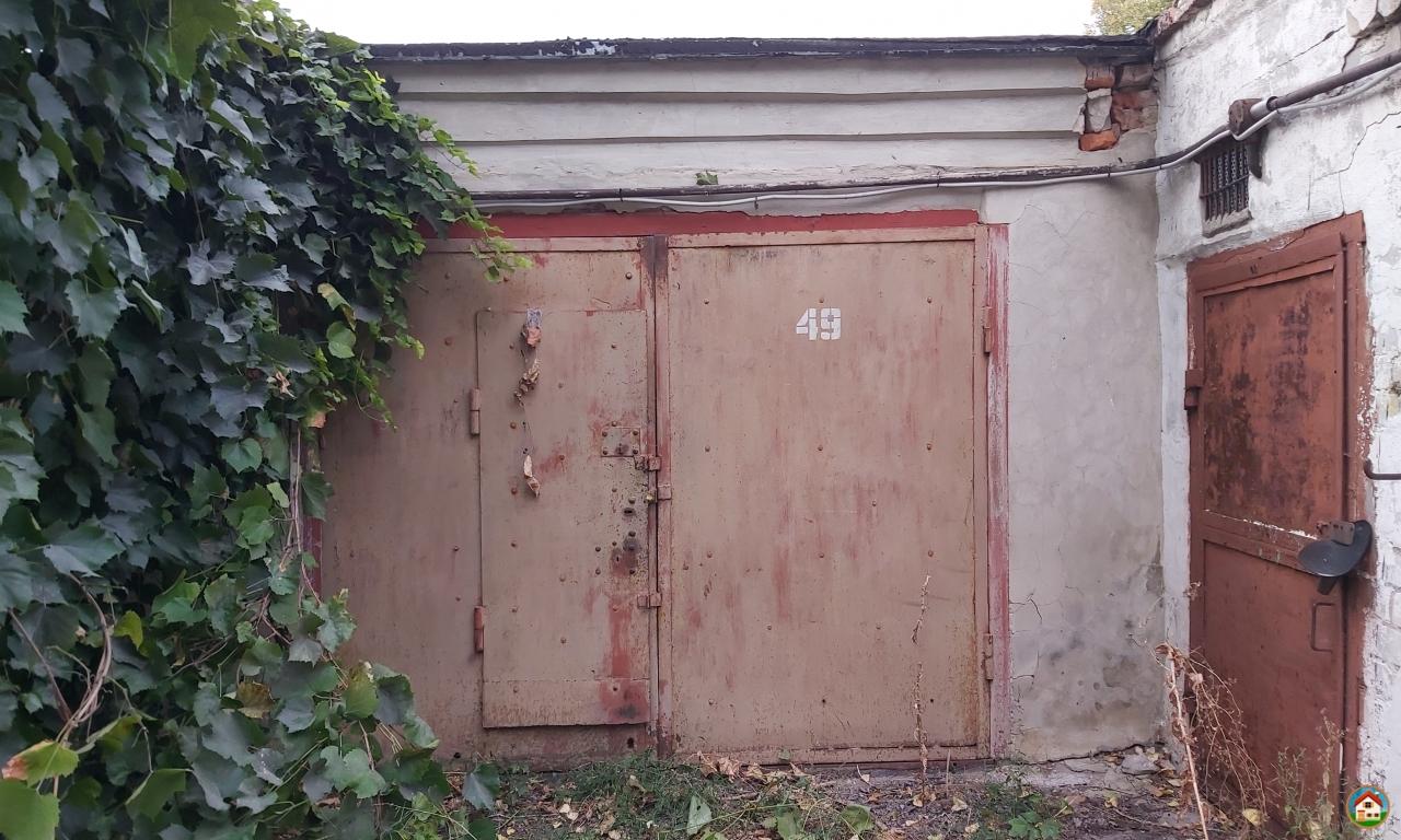 продам гараж ГК Юбилейный по ул.Героев